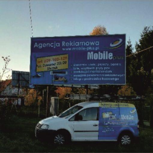 produkcja slupsk wynajem billboardow
