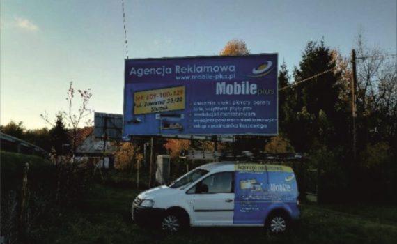 billboardy reklamowe w Słupsku