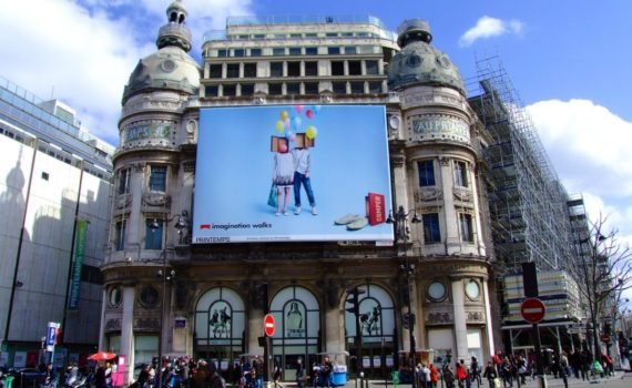 Billboard skutecznym narzedziem do promowania Twojej marki | Agencja reklamy Mobile Plus Słupsk